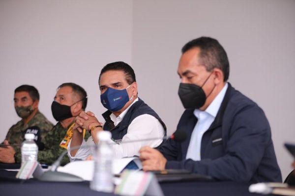 Arranca Operación Conjunta Michoacán en Zamora