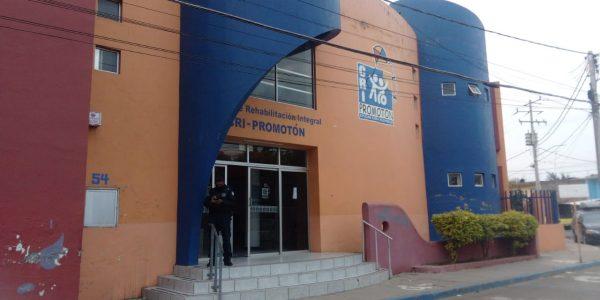 Nuevamente suspenden servicio en CRI y Centro de Autismo, debido a pandemia