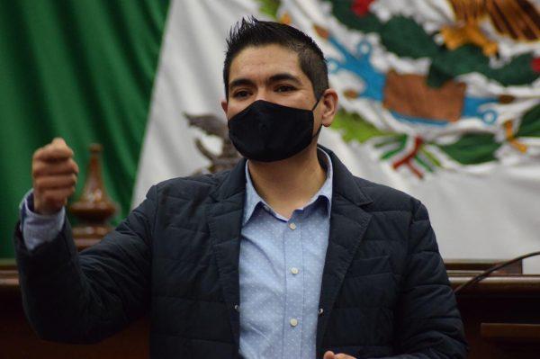 Con desincorporación de bienes, Michoacán podría adquirir más de 631 mdp en vacunas contra COVID-19: Arturo Hernández