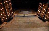 Prepara Gobierno de Michoacán entrega del Teatro Mariano Matamoros