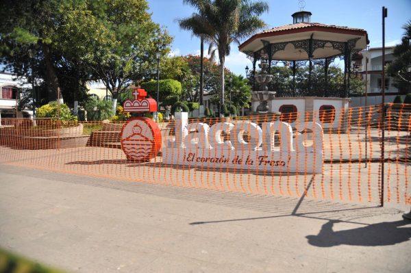 Anuncian CIERRE TOTAL este domingo en Jacona