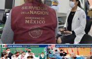 ¿Vacunas, sólo para seguidores de Morena?