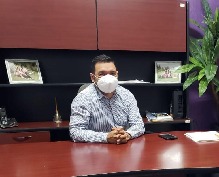 DIF JACONA se suma para disminuir cadena de contagios por Covid-19