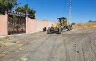 Gobierno zamorano apoya a Chaparaco