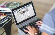 Facebook se convierte en obituario ante alza de fallecimientos por COVID