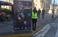Exhorta Tránsito y Movilidad a acatar el Decreto sobre uso obligatorio de cubrebocas para combatir el COVID-19