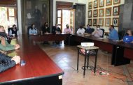 Se integran empresarios y vecinos a proyecto vial en Labastida, Zamora