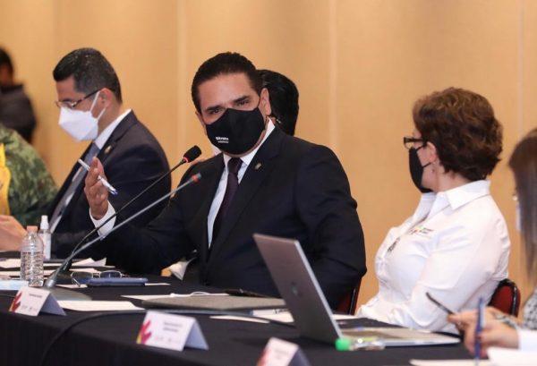 Crea Gobierno del Estado protocolos sectorizados para romper cadena de contagios