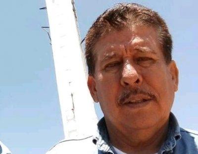 Salvador Camacho pierde la partida con el COVID 19; fue protector de La Beata