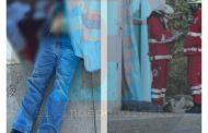 Hombre es asesinado en la entrada a su casa en el Centro de Zamora
