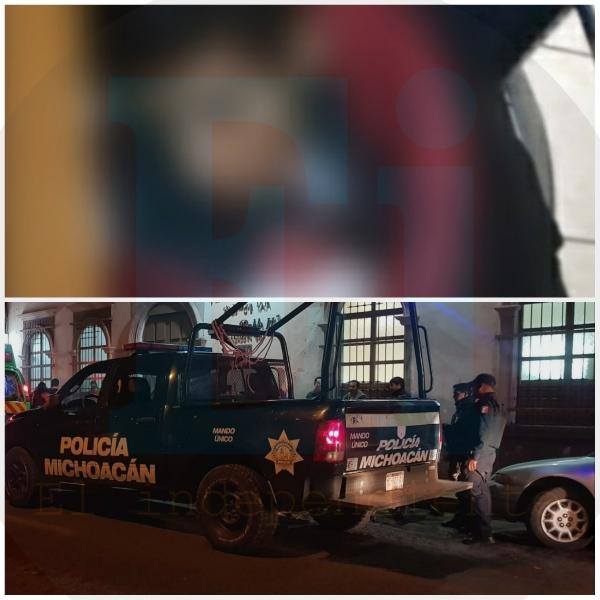 Muchacho muere en un hospital tras ser baleado en la colonia El Porvenir