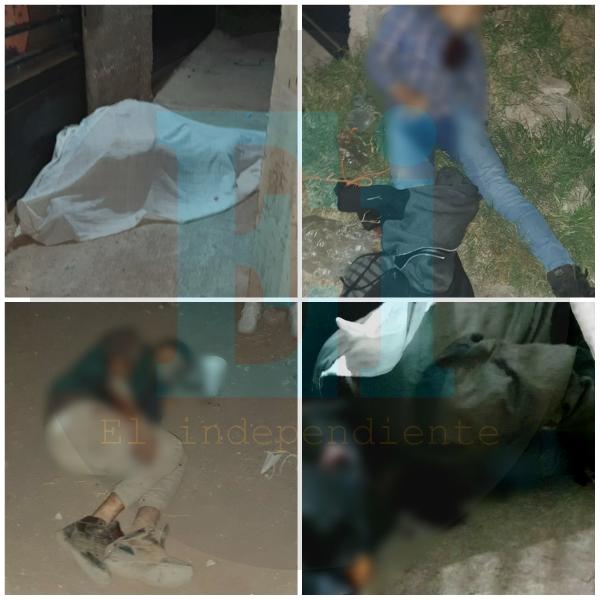 Dos muertos y un herido dejan un par de ataques a balazos en Zamora