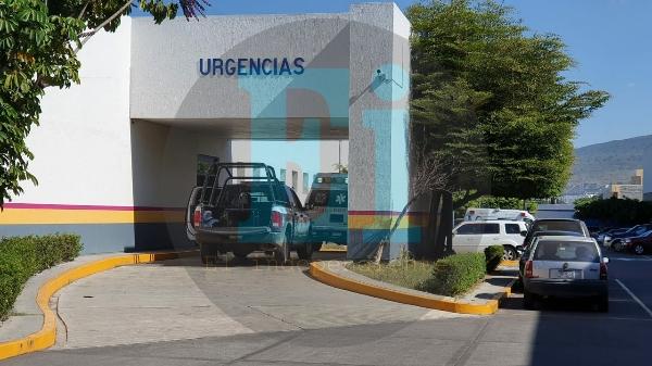 Joven sufre segundo atentado a balazos en Jacona, resultó herido