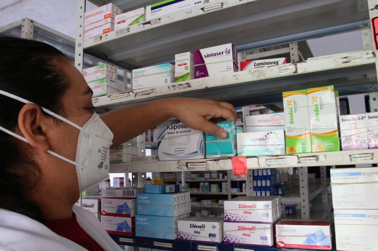Alerta Jurisdicción Sanitaria sobre venta ilegal de vacunas de COVID en redes sociales