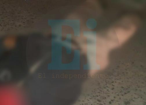 Hombre es asesinado a balazos en la colonia Trasierra de Jacona