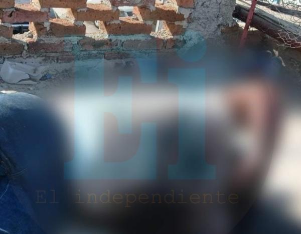 Su familia lo buscaba desde hace 4 días y lo hallan asesinado en una casa de Zamora