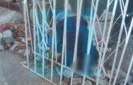 Mientras reparaba un barandal, herrero es asesinado en Zamora