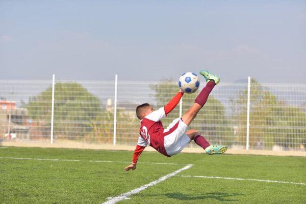 Suspenden actividades deportivas en Jacona