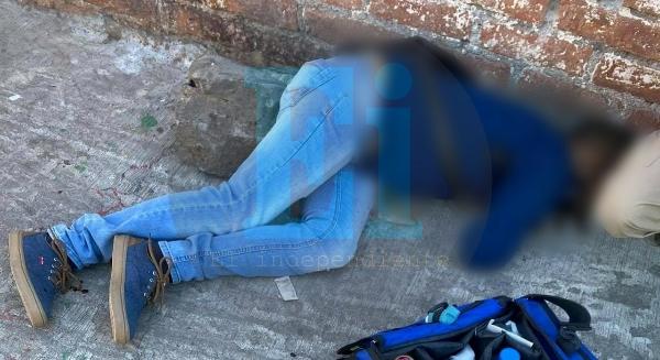 Ciclista muere tras ser baleado en la Valencia Primera Sección