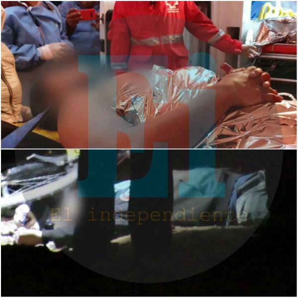 Un muerto y dos heridos dejan ataques a tiros en Jacona