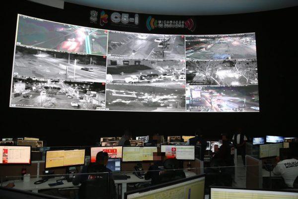 Ante cortes al suministro eléctrico, refuerza SSP acciones de vigilancia en 11 municipios