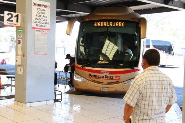 Ante falta de usuarios, Central Camionera dejó de captar casi dos millones de pesos