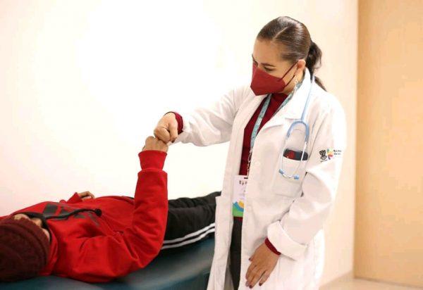 Poco más de la tercera parte de niños con cáncer fallece: SSM