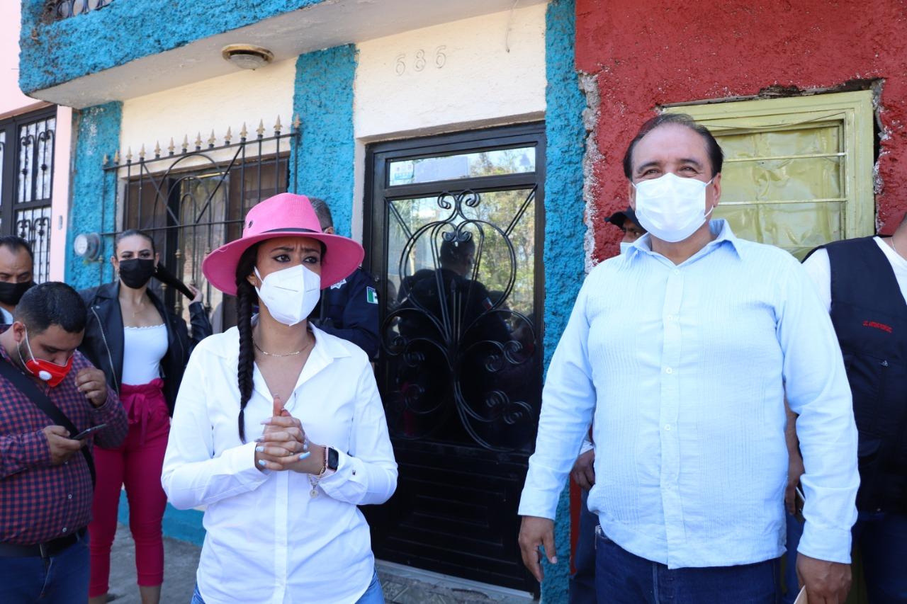Agilizan regulación de fraccionamientos no municipalizados en Zamora