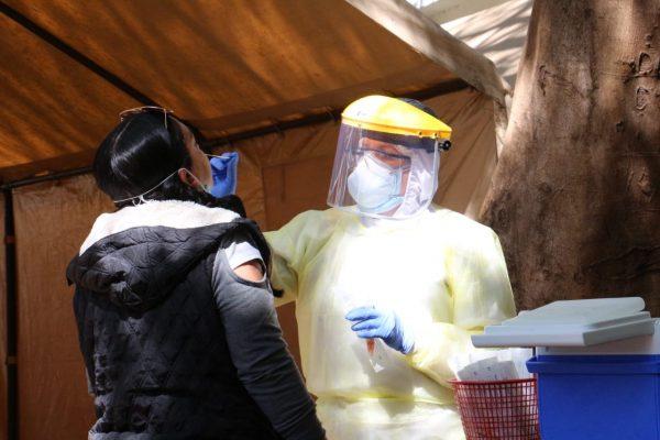 Se dispara en Zamora los contagios de COVID; 160 casos confirmados y 10 decesos en 3 días