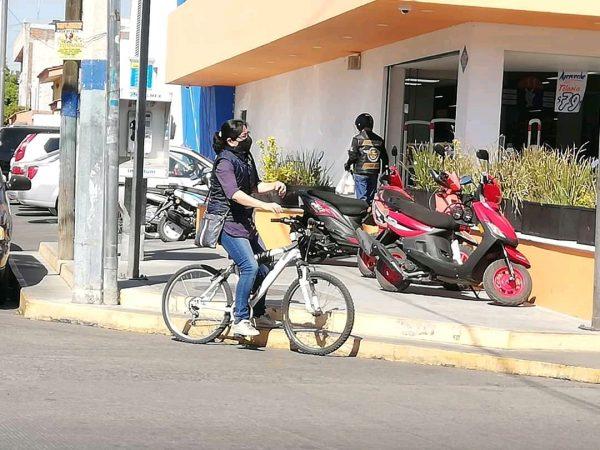 Autoridades tienen deuda de justicia social con ciclistas