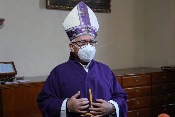Discurso de políticos debe ser acorde a la realidad y sin brillo personal: Obispo de Zamora
