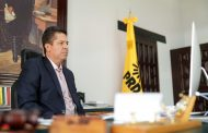Toño García recalca falta de estímulos para MiPyMES ante Secretaría de Economía