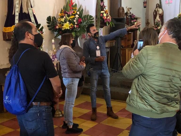 Región Occidente de Michoacán carece de guías turísticos certificados