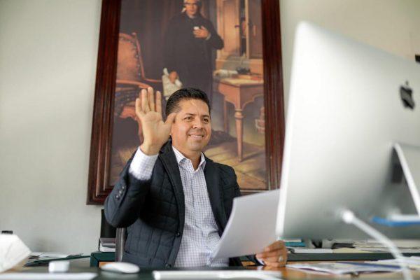 Toño García urge mayor inversión directa entre México y Hong Kong