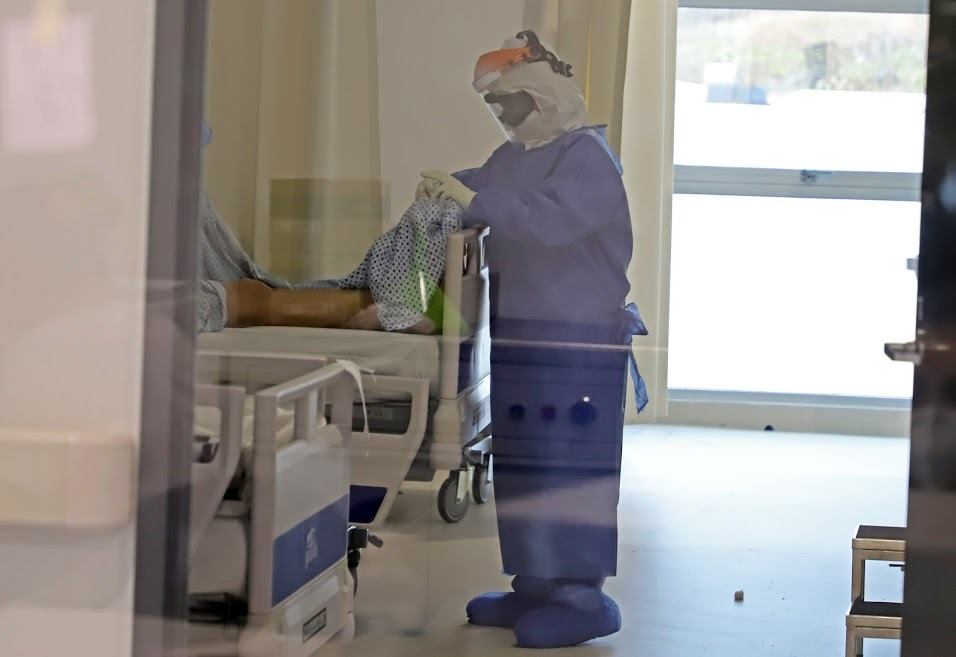 Más de 2 mil pacientes hipertensos han perdido la vida por COVID-19