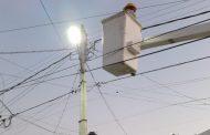 Sustituyen en Zamora luminarias convencionales por tecnología LED