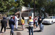 Reinfecciones por COVID comienzan a darse en región Zamora