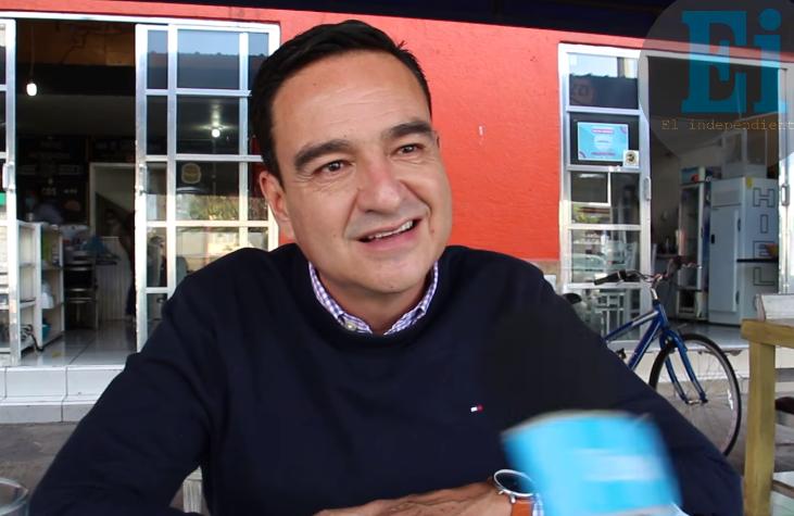 Si el objetivo es sacar adelante a Zamora serán bievenidas todas las ideas: Carlos Soto