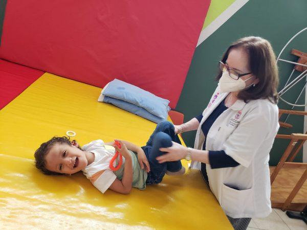 DIF Jacona mejora la calidad de vida de las personas con autismo