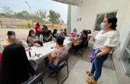 Con gran aceptación arranca nuevo taller en el Cedeco Jacona