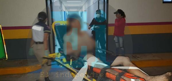 Campesino es baleado mientras cortaba cilantro en Zamora