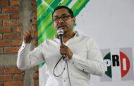 Con la participación de la sociedad avanzaremos rumbo al verdadero progreso de Chilchota: Miguel Ramos