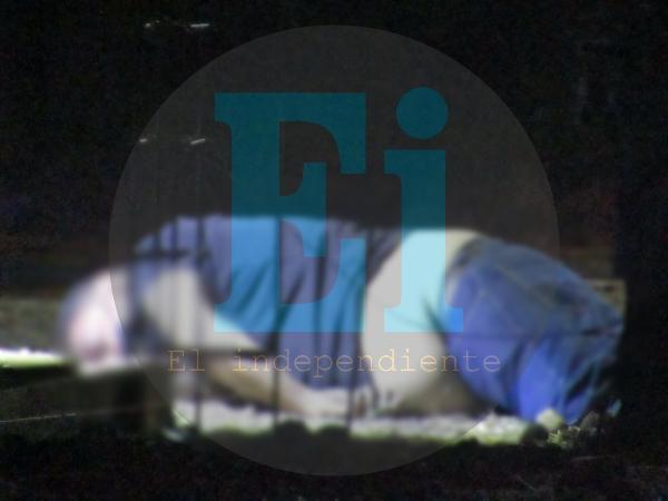 Sigue la violencia en Zamora, ahora matan a un hombre en el Fraccionamiento Cosmos