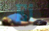 Joven mujer es asesinada a balazos en las calles de la colonia Jardines de Catedral