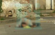 Quincuagenario es asesinado de 5 balazos en Jacona