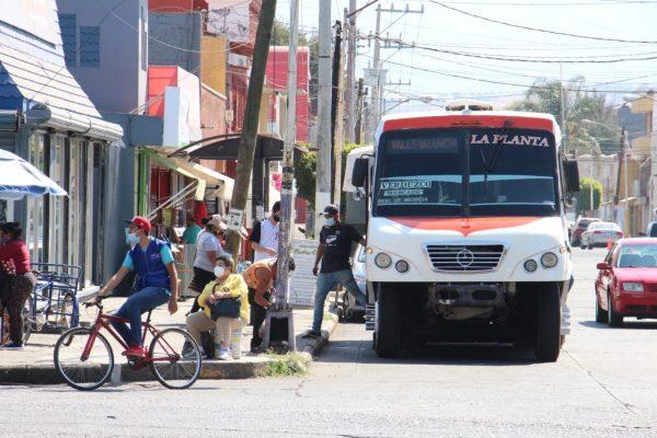 Transportistas esperan recuperación económica gradual con regreso a movilidad