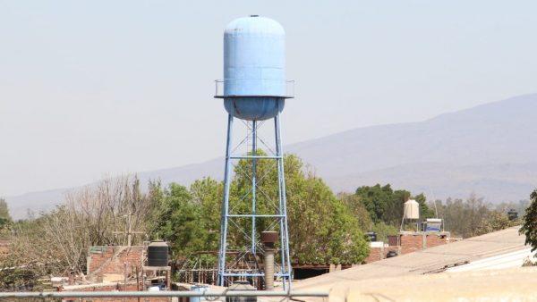 Ante temporada de estiaje, obligados todos a cuidar agua de 52 pozos