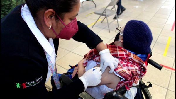 Confirman arranque de vacunación contra COVID en Zamora, será próximo lunes