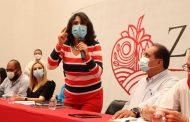 Garantizada vacunación de 3a edad en todo Zamora