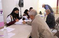 Faltan completar más de 3 mil dosis de vacunas en Jacona